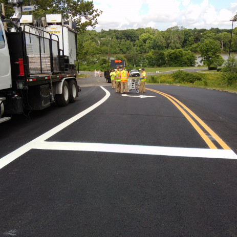 Watershed Roadway Improvements