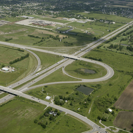 Liberty Way Interchange