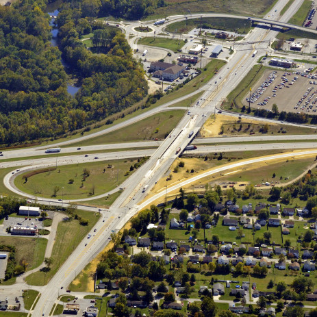 FRA-270-49.00 Interchange Modification